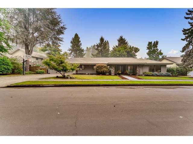 915 St Andrews Dr, Eugene, OR 97401 (MLS #20380831) :: Duncan Real Estate Group