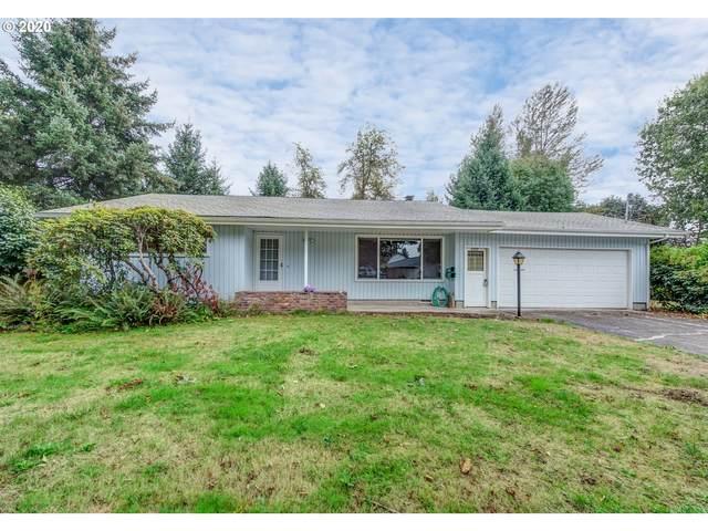 3725 Garden Ave, Springfield, OR 97478 (MLS #20380853) :: Song Real Estate