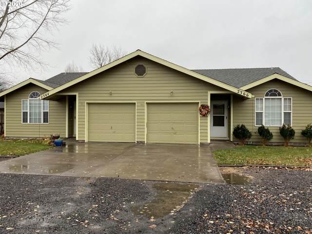 2366 NW Mcdougal Ct, Prineville, OR 97754 (MLS #20380887) :: Duncan Real Estate Group