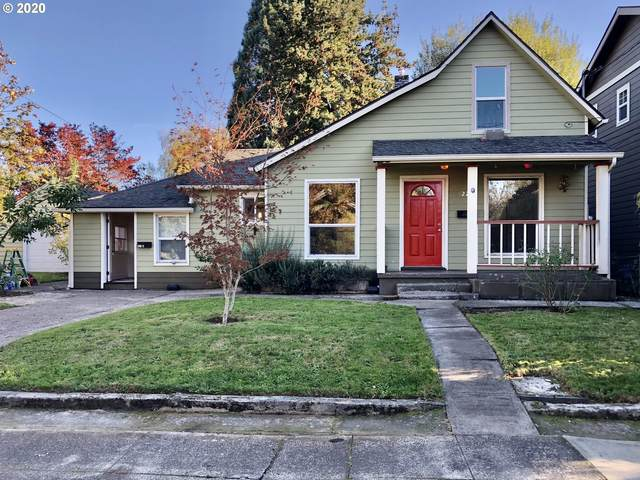 9228 N Trumbull Ave N, Portland, OR 97203 (MLS #20381233) :: Next Home Realty Connection