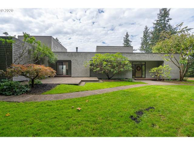 33405 NE Old Parrett Mountain Rd, Newberg, OR 97132 (MLS #20381265) :: The Galand Haas Real Estate Team