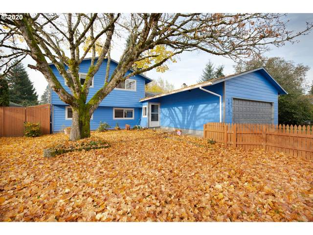 19131 Bedford Dr, Oregon City, OR 97045 (MLS #20381433) :: Fox Real Estate Group