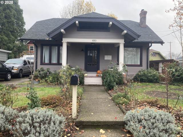 850 SW C Ave, Corvallis, OR 97333 (MLS #20381616) :: Holdhusen Real Estate Group