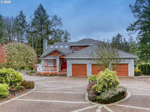 4501 NE Blue Heron Ct, Newberg, OR 97132 (MLS #20381701) :: McKillion Real Estate Group
