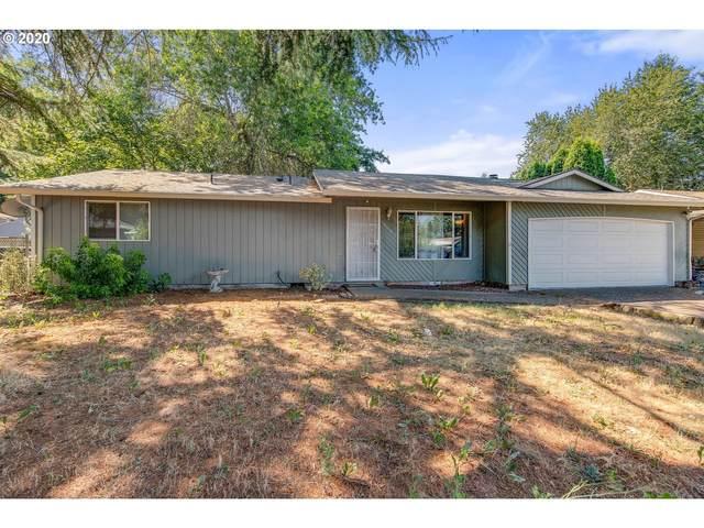 16412 SE Stephens St, Portland, OR 97233 (MLS #20381906) :: Townsend Jarvis Group Real Estate