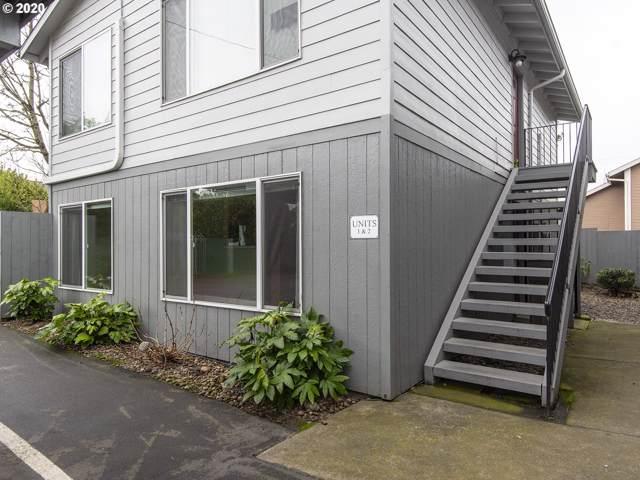 9221 N Lombard St #1, Portland, OR 97203 (MLS #20381908) :: Stellar Realty Northwest