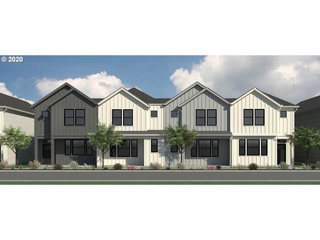 505 NE 72 St, Vancouver, WA 98660 (MLS #20382009) :: Brantley Christianson Real Estate