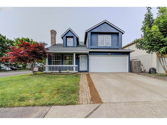 16087 SW Rockrose Ln, Tigard, OR 97223 (MLS #20382115) :: Gustavo Group
