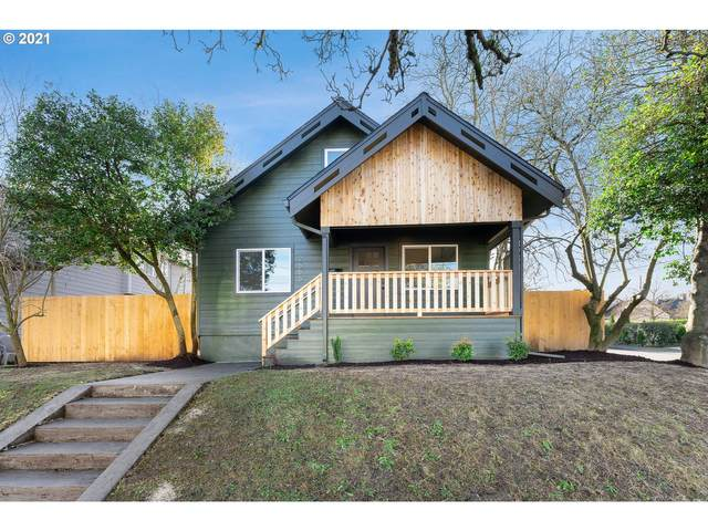 2656 N Halleck St, Portland, OR 97217 (MLS #20382140) :: Stellar Realty Northwest