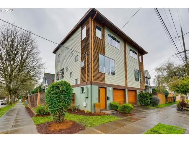 38 NE Going St, Portland, OR 97211 (MLS #20382189) :: Stellar Realty Northwest