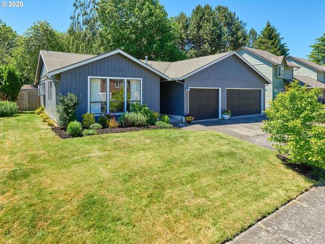 1525 SW Friendly Ct, Mcminnville, OR 97128 (MLS #20382367) :: Next Home Realty Connection