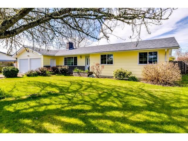 3120 Columbine St, Eugene, OR 97404 (MLS #20382402) :: Song Real Estate