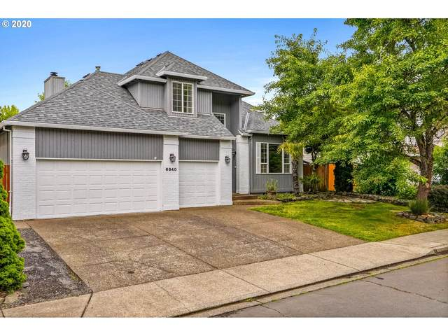 6840 SW Fernbrook Ct, Wilsonville, OR 97070 (MLS #20382417) :: Next Home Realty Connection