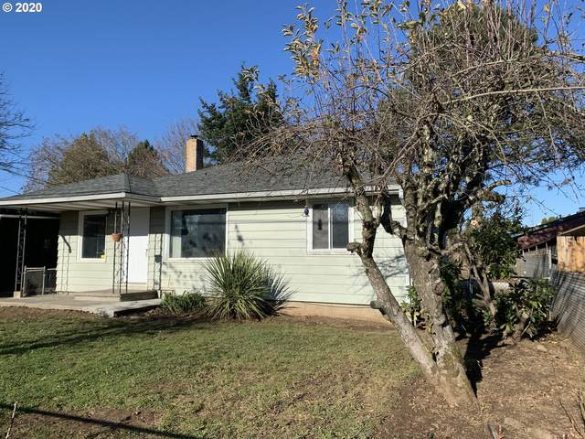 7617 SE Lambert St, Portland, OR 97206 (MLS #20382487) :: TK Real Estate Group