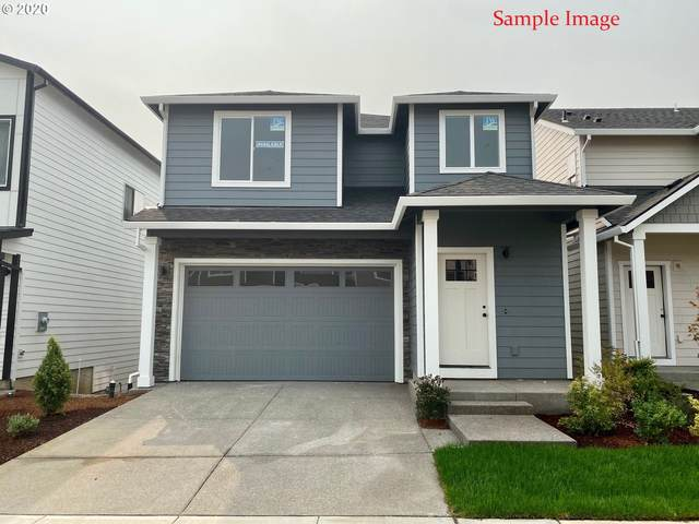 1580 19th Ave, Forest Grove, OR 97116 (MLS #20382534) :: McKillion Real Estate Group