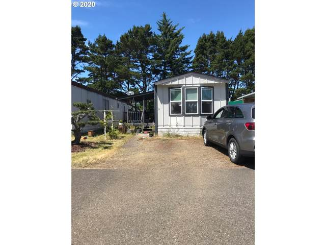 1699 27TH St Sp 21, Florence, OR 97439 (MLS #20382647) :: Change Realty