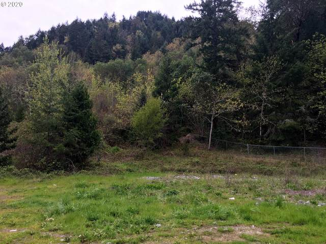 0 SW Frontage Rd, Canyonville, OR 97417 (MLS #20382732) :: Townsend Jarvis Group Real Estate