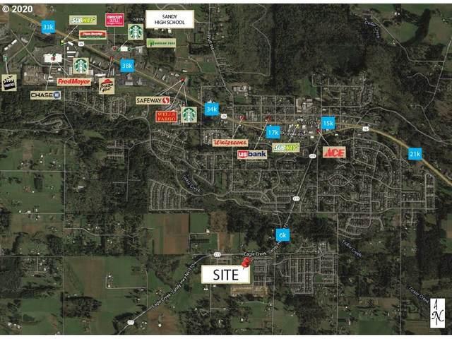 38272 SE Highway 211, Sandy, OR 97055 (MLS #20382783) :: McKillion Real Estate Group