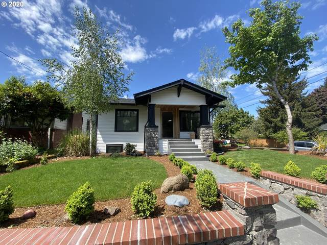 4423 NE 31ST Ave, Portland, OR 97211 (MLS #20382824) :: Townsend Jarvis Group Real Estate