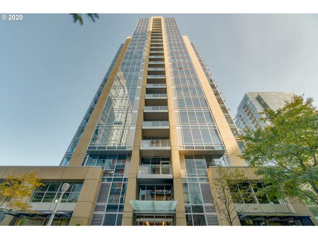 3570 S River Pkwy #611, Portland, OR 97239 (MLS #20383102) :: McKillion Real Estate Group
