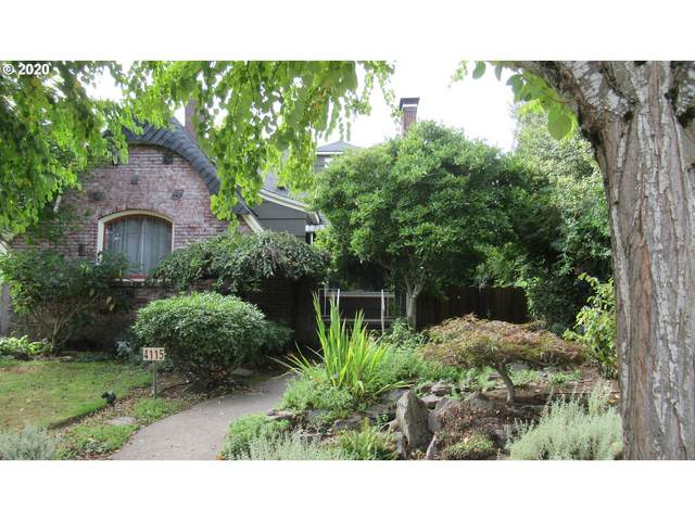 4115 N Concord Ave, Portland, OR 97217 (MLS #20383130) :: Cano Real Estate
