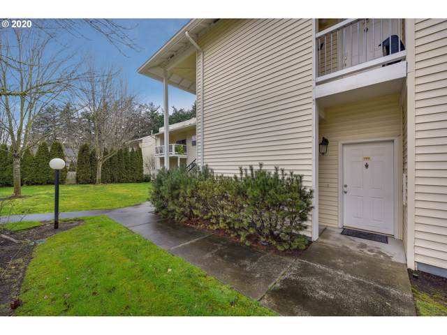 1166 NE Palmblad Dr, Gresham, OR 97030 (MLS #20383138) :: Next Home Realty Connection