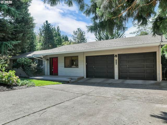Tigard, OR 97223 :: TK Real Estate Group