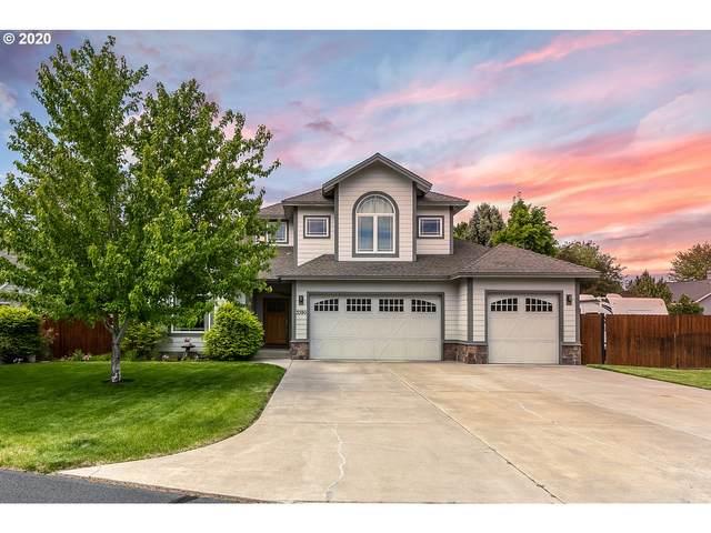 3390 NE Stonebrook Loop, Bend, OR 97701 (MLS #20383178) :: Song Real Estate