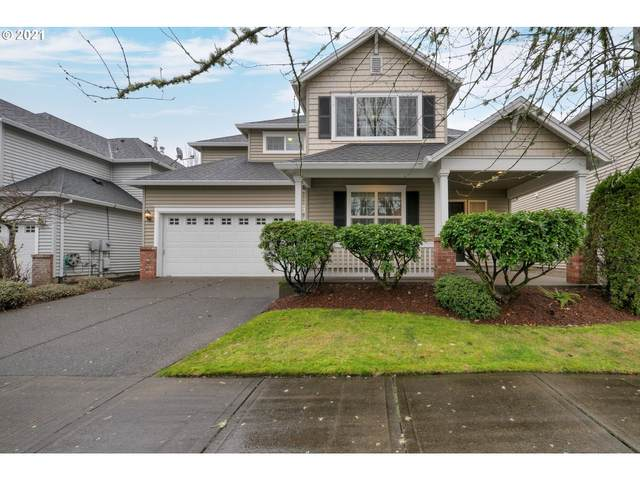 4246 NW Diamondback Dr, Beaverton, OR 97006 (MLS #20383203) :: Next Home Realty Connection