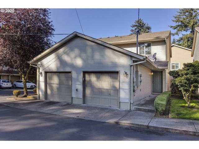12028 SE Bush St A, Portland, OR 97266 (MLS #20383209) :: Holdhusen Real Estate Group
