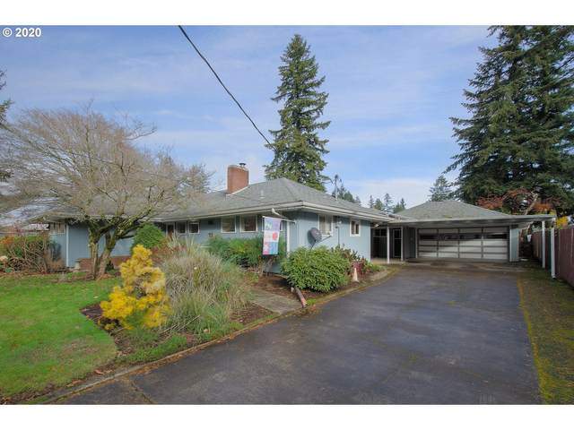 1940 NE 138TH Pl, Portland, OR 97230 (MLS #20383300) :: The Liu Group