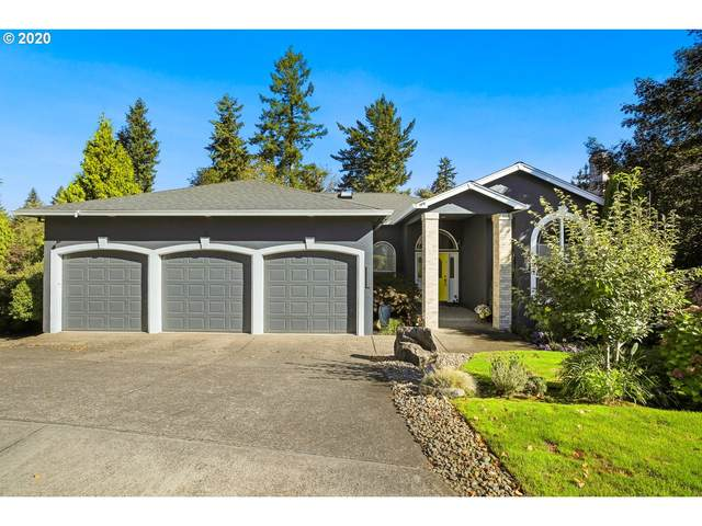 14301 SW Mistletoe Dr, Tigard, OR 97223 (MLS #20383413) :: Real Tour Property Group