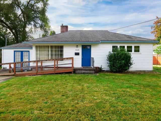 11620 SW 11TH St, Beaverton, OR 97005 (MLS #20383451) :: Stellar Realty Northwest