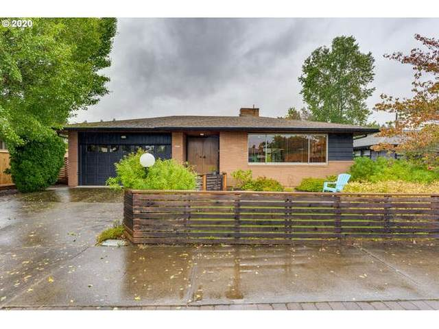 2835 SE 68TH Ave, Portland, OR 97206 (MLS #20383513) :: Piece of PDX Team