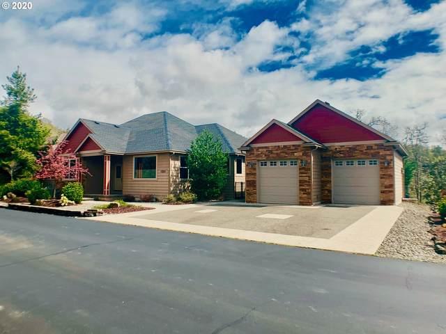1221 NE Granite Ridge St, Roseburg, OR 97470 (MLS #20383536) :: Townsend Jarvis Group Real Estate