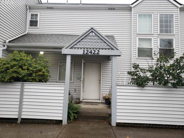12422 SE Caruthers St, Portland, OR 97233 (MLS #20383557) :: TK Real Estate Group