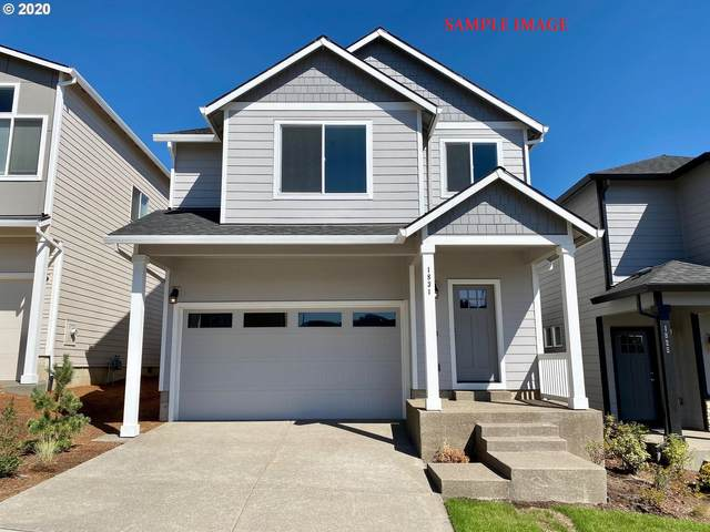 1489 18th Ave, Forest Grove, OR 97116 (MLS #20383590) :: Piece of PDX Team