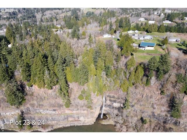 0 Cougar Falls Ln, Cathlamet, WA 98612 (MLS #20383925) :: Beach Loop Realty