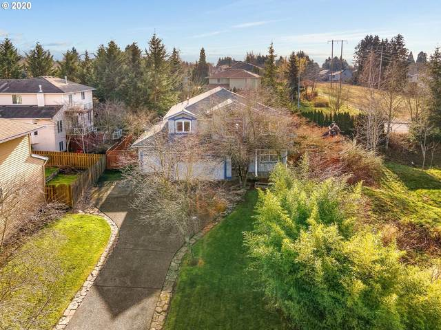 14538 NW Evergreen St, Portland, OR 97229 (MLS #20383941) :: Stellar Realty Northwest