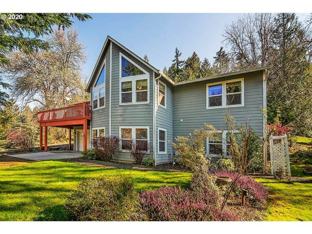 416 Walnut Acres Rd, Kelso, WA 98626 (MLS #20384053) :: Holdhusen Real Estate Group