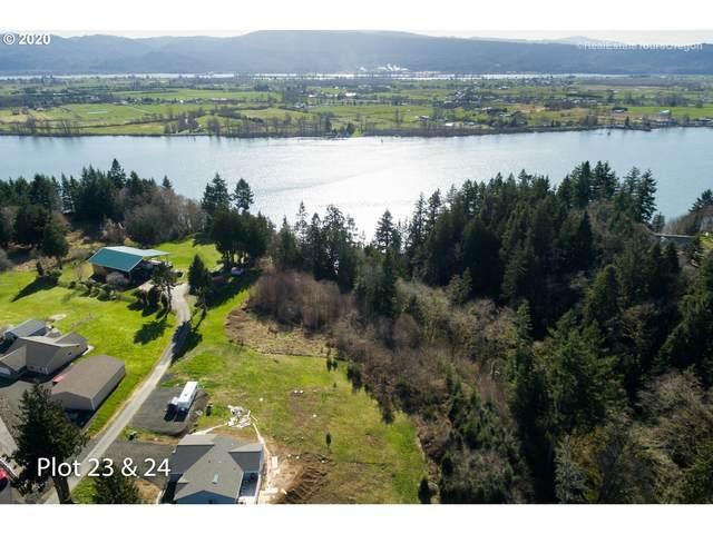 0 Cougar Falls Ln, Cathlamet, WA 98612 (MLS #20384120) :: Song Real Estate