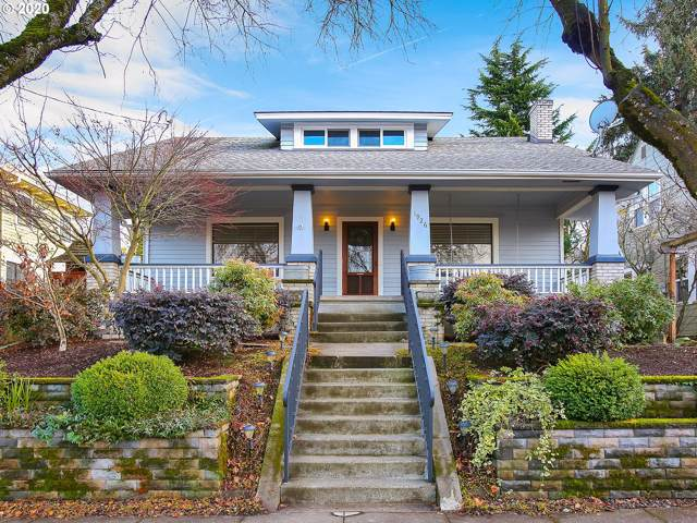 1926 SE 25TH Ave, Portland, OR 97214 (MLS #20384147) :: The Liu Group