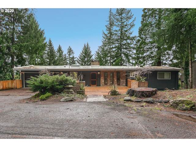 4304 SW Hillside Dr, Portland, OR 97221 (MLS #20384328) :: Fox Real Estate Group