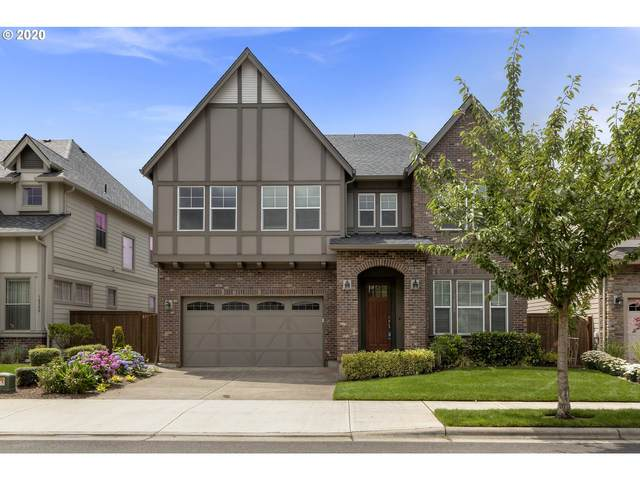 14558 NW Orchid St, Portland, OR 97229 (MLS #20384461) :: Fox Real Estate Group