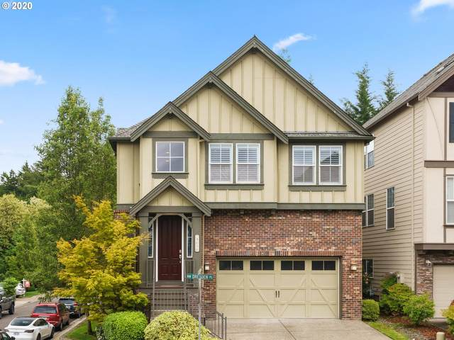 4686 NW Dresden Pl, Portland, OR 97229 (MLS #20384481) :: Piece of PDX Team