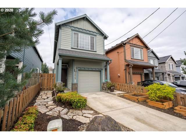 4829 NE 101ST Ave, Portland, OR 97220 (MLS #20384864) :: McKillion Real Estate Group