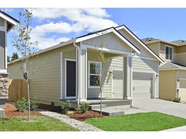 1305 W 16TH Ave, La Center, WA 98629 (MLS #20384900) :: Fox Real Estate Group