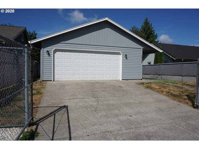 2020 Thompson Ave, Vancouver, WA 98660 (MLS #20385060) :: Piece of PDX Team