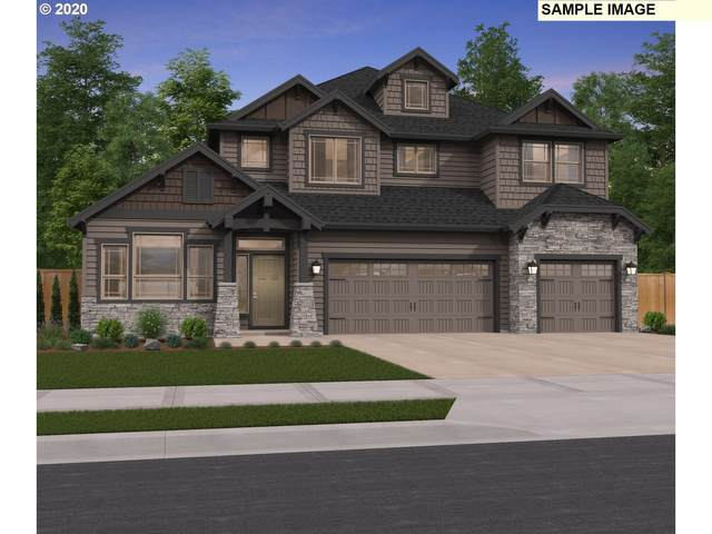 SE 25th Ave, Battle Ground, WA 98604 (MLS #20385102) :: Matin Real Estate Group