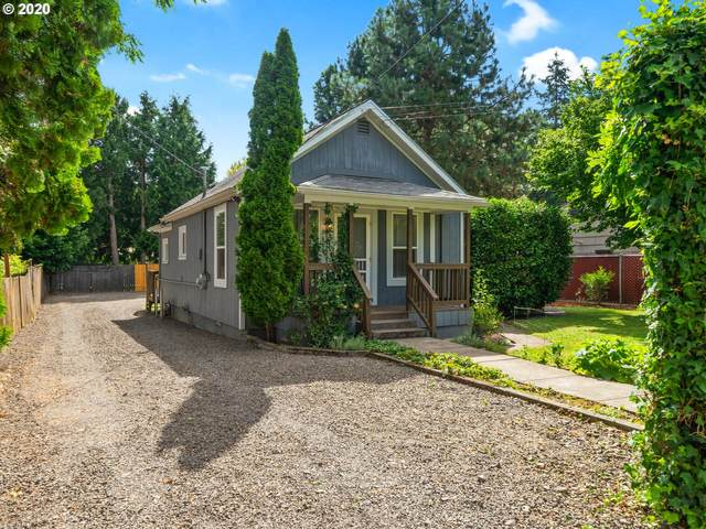 9484 SE 40TH Ave, Milwaukie, OR 97222 (MLS #20385226) :: Piece of PDX Team